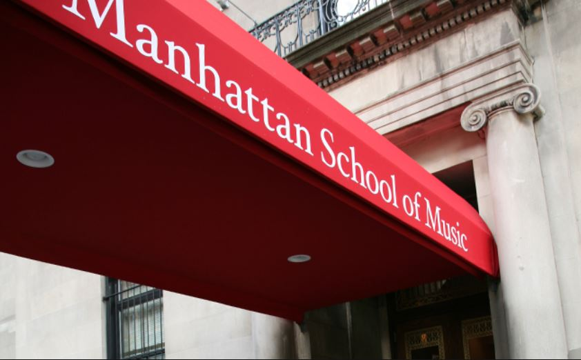manhattan school of music feature image