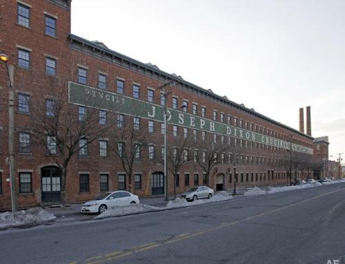 Dixon Mills Apartments